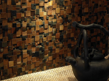 Wooden Wall Covering Wood Wall Covering 2017  Grasscloth Wallpaper